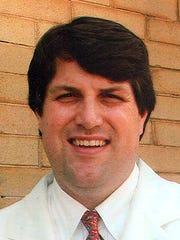 Dr. Luke Lampton