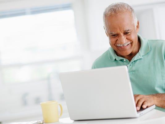 Online filing