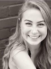 Emma Tovson