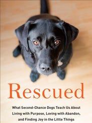 """""""Rescued"""" by Peter Zheutlin"""