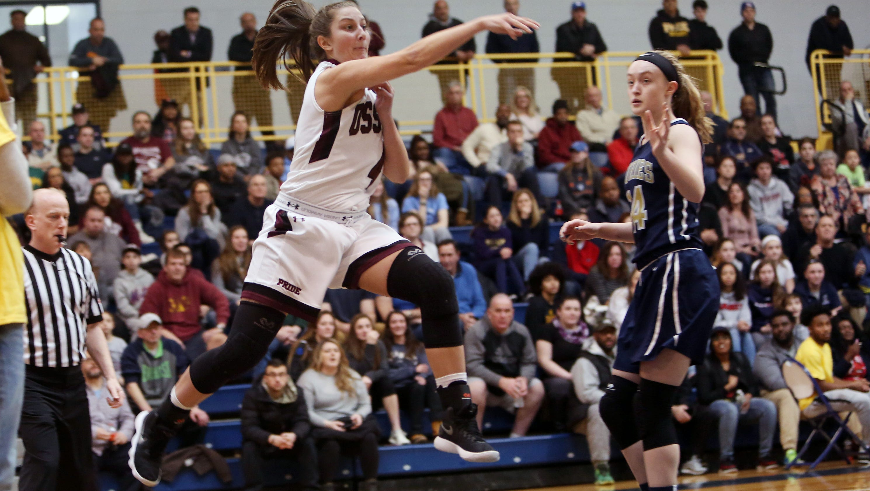 Girls basketball: Section 1 will add power league for 2018-19 season