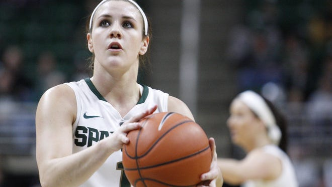 MSU women's basketball all-time leading scorer Tori Jankoska will continue her pro career in Poland.