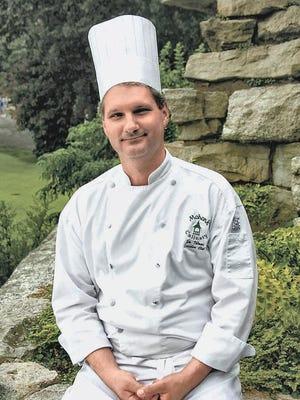 Chef Jim Palmeri