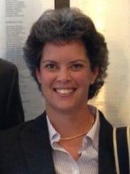 Kimberly C. Stevens