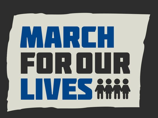 March for Our Lives will be held at noon on Saturday, March 24 in Washington, D.C., and in communities around the nation.
