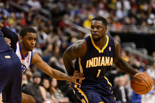 Pacers links: Time to vote for individual awards