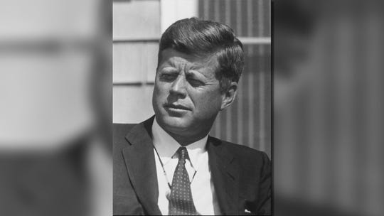 john f kennedy s assassination theories Numerous conspiracy theories have been put forward to explain the circumstances surrounding the assassination of john f kennedy on november 22, 1963 these include accusations of involvement of the cia, the mafia, sitting vice president lyndon b johnson, cuban president fidel castro, the kgb, or even some combination thereof.
