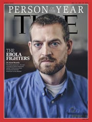 Why a healthy Kent Brantly and his family are returning to serve in Africa