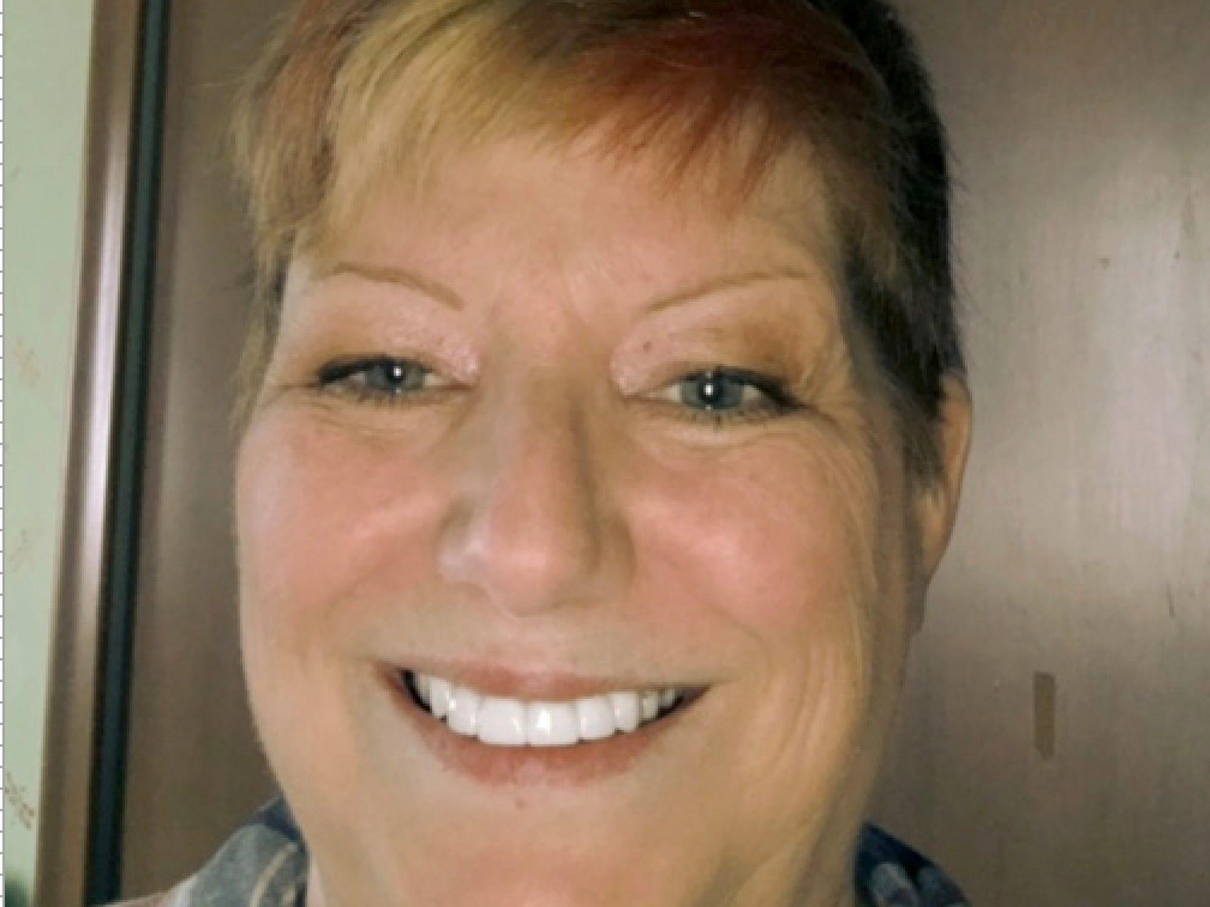 Denise Gates, St. Clair Shores