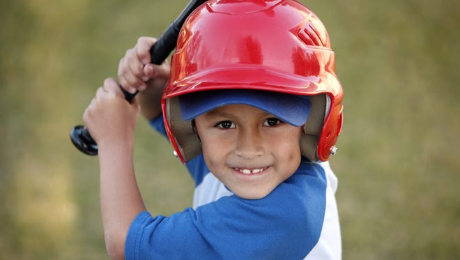 A few healthy habits will help kids play and feel their best year-round.
