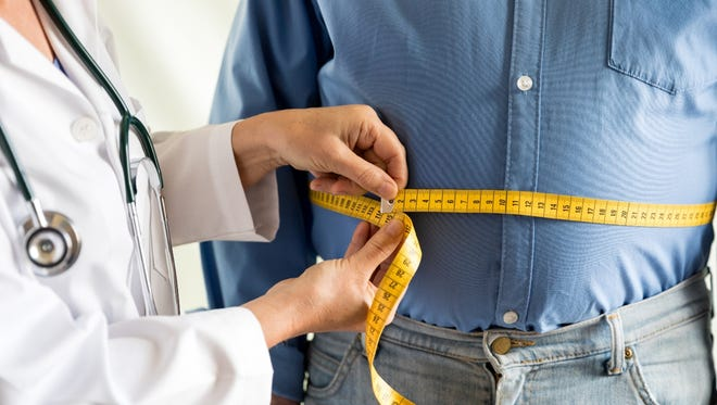 Struggling to lose weight? Medical weight loss or body contouring may help.