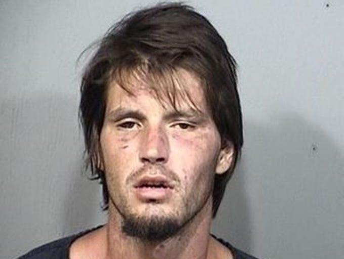 John Crosby, 24, of Merritt Island, charges: Agg battery