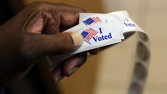 Voters in Meridian Township overwhelmingly passed a new police and fire millage Tuesday Aug. 8, 2017, while Vermontville Township residents who visited polls passed two millages of their own.