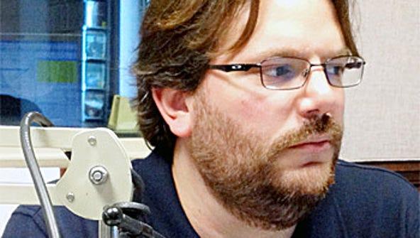 Matt Bush will lead WCQS' news department.