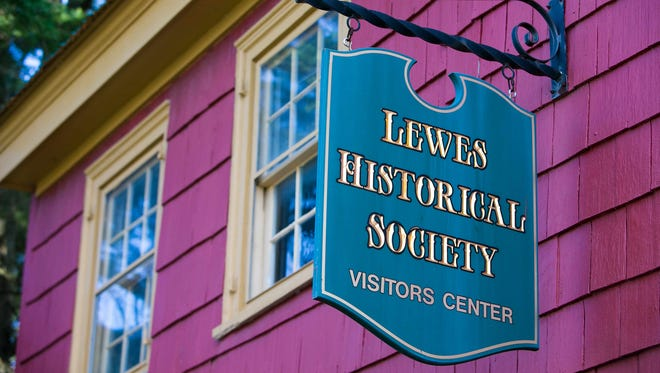 The Lewes Historical Society is seeking interns for the summer of 2017.
