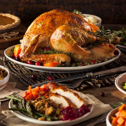 How to cook a Thanksgiving feast like a pro with these FVTC culinary instructors tips