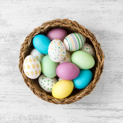 Streetwise: Stevens Point businesses run Downtown Point Adult Egg Hunt