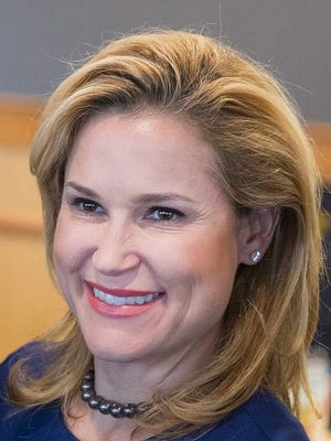 Heidi Cruz to appear in Haddon Heights