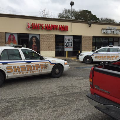 Suspects opened fired on a Good Samaritan, who was