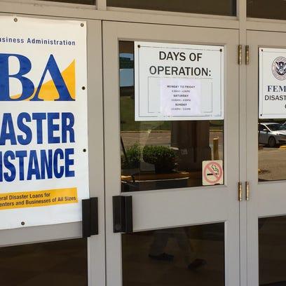 FEMA registration deadline for disaster assistance