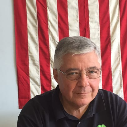 Morris County Republican County Committee Chairman