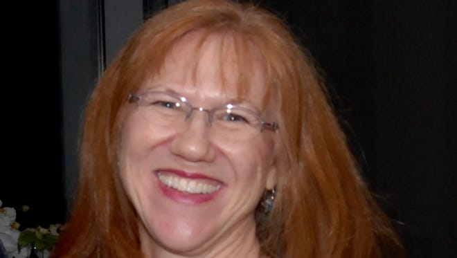 Dorothy Kamm