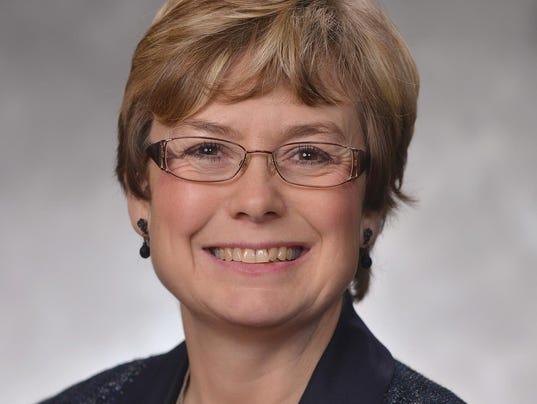 Sherrie Sprenger