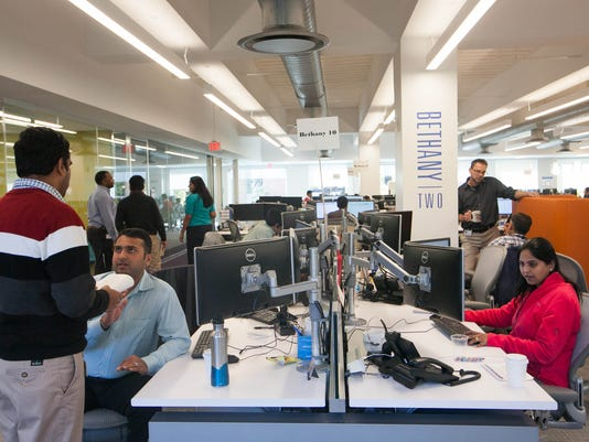 Foreign workers close Delaware high-tech jobs gap