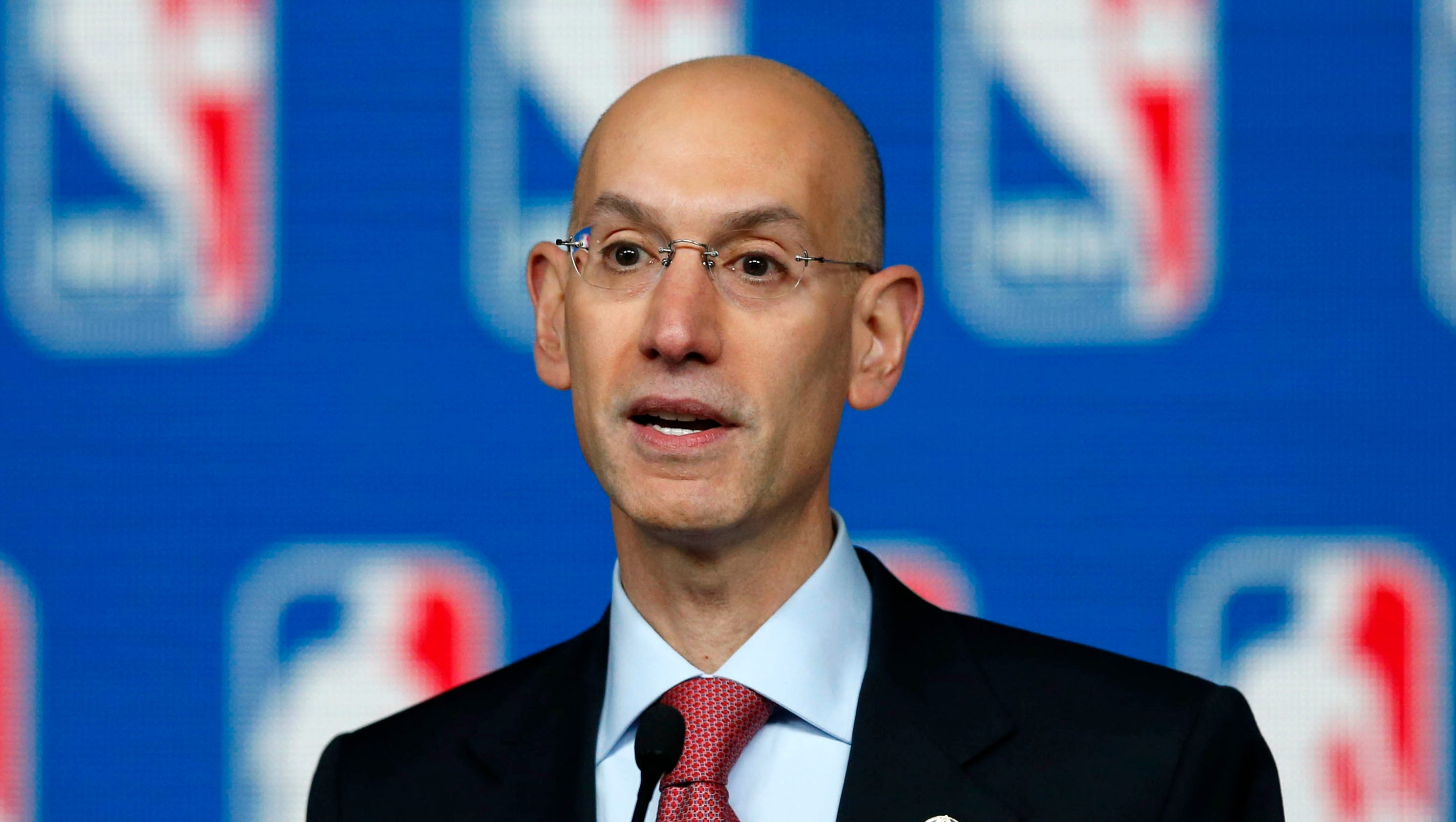 Adam Silver Won T Punish Donald Sterling Yet