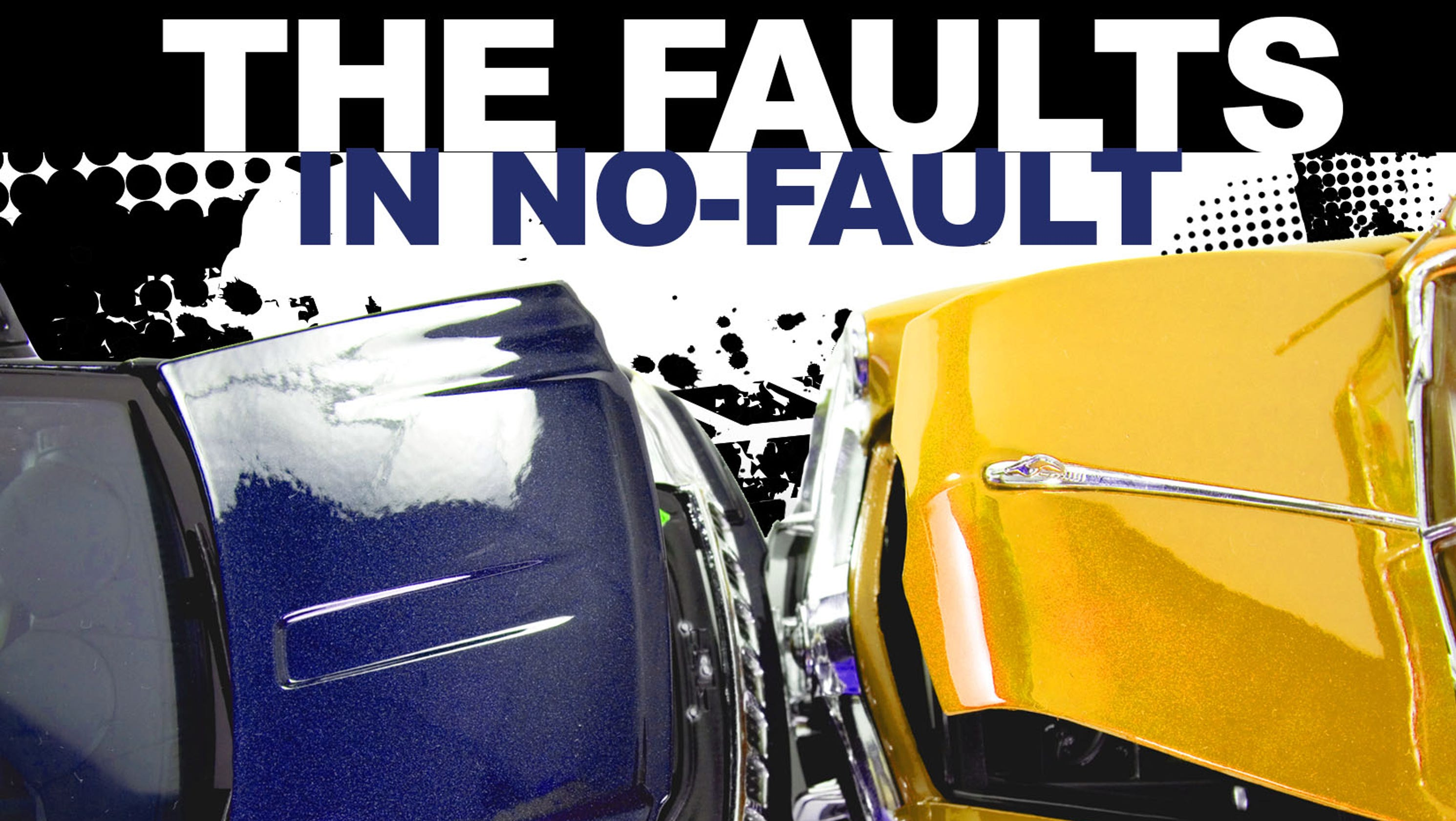 No fault fixes How other states reined in auto insurance costs