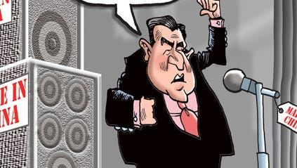 Sen. Ted Cruz is not happy about the plan t normalize relations with Cuba.