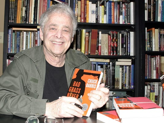 FILE - Chuck Barris, Host and Creator of 'The Gong Show,' Dies at 87