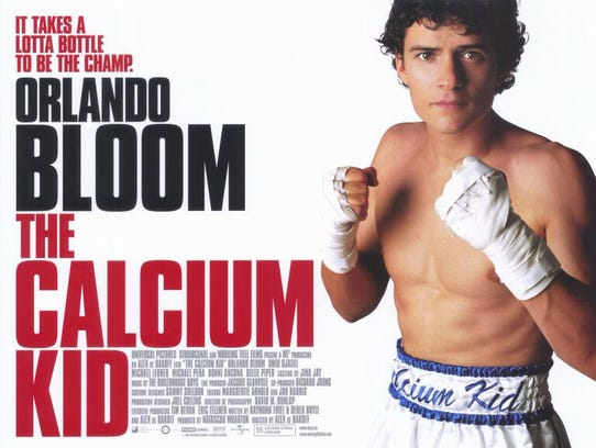 The Calcium Kid, 2004