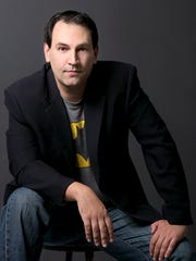 Blackfriars Artistic Director Danny Hoskins.