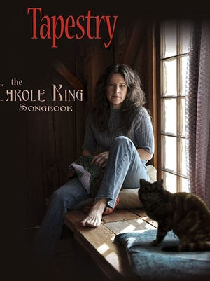 """""""Tapestry: The Carole King Songbook"""" will be presented Friday, May 4, through Sunday, May 6, at Hunterdon Hills Playhouse in Hampton."""