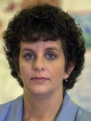 Karen Hargett, assistant executive director of Transitions