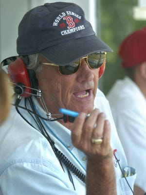Thunder Road legend Tom Curley passed away on Friday at the age of 73.
