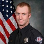 Bob Jones University to honor fallen Greenville police officer