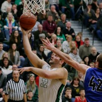 Team approach fuels top-ranked Oshkosh North to victory over FVA rival Oshkosh West