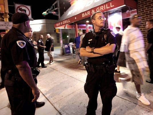 Killings by Police Madison Prosecutor