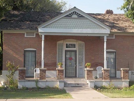 Centennial House