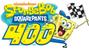 The SpongeBob SquarePants 400 is name of NASCAR race
