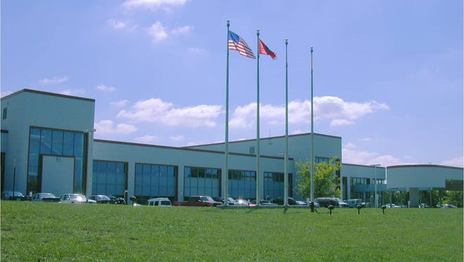 Call 2 Answer LLC will occupy 12,000 square feet of space at the Workforce Development & Conference Center at Northfield.