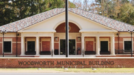 Refinancing of loans will save he town of Woodworth more than $1.6 million and shorten the lives of the loan periods.