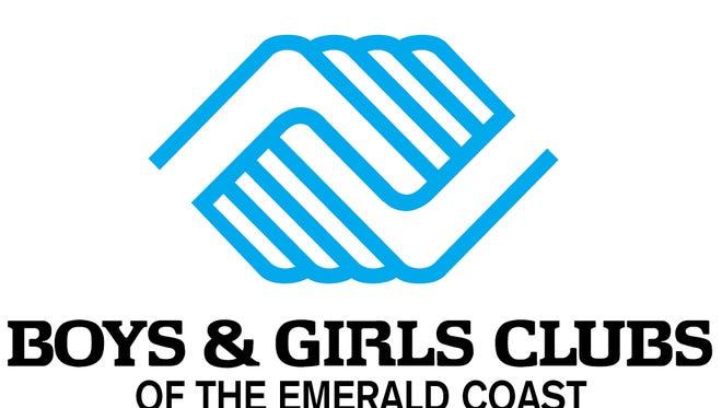 Boys & Girls Clubs logo.