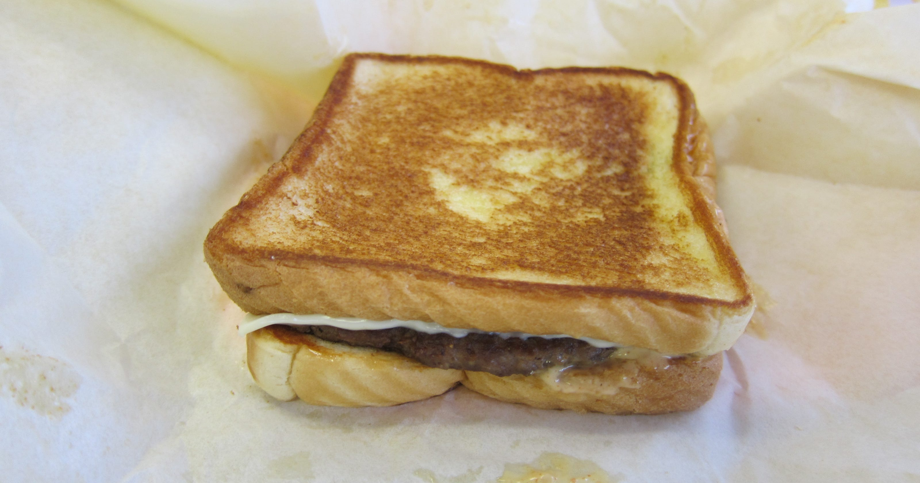 Regional fast food: Why Whataburger is worth a stop