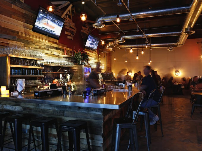 Kazimierz World Wine Bar In Scottsdale Closes Along With Cowboy Ciao
