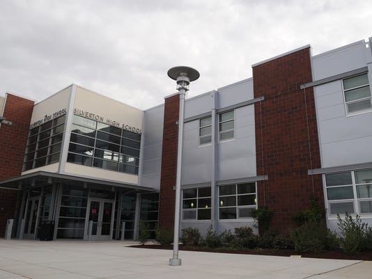 Silverton High School Expansion