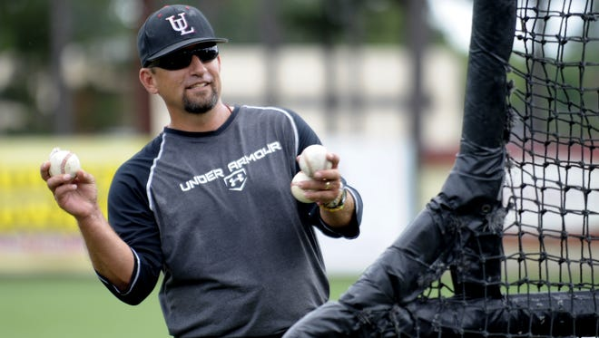 Former UL assistant coach Matt Deggs and head coach of Sam Houston State's baseball team has been named UL's new head baseball coach.