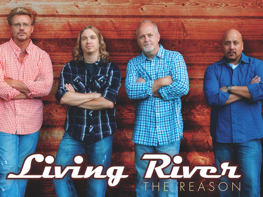 Living River Quartet will perform on Friday at River